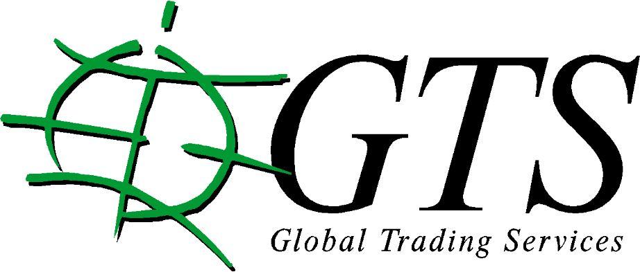 GTS Global Trading Services Logo